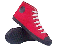 Red_High_Top_Weightlifting_Shoes