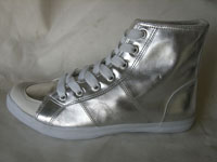 Silver_Sneaker_Synthetic_Leather